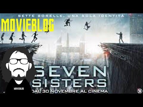 MovieBlog- 566: Recensione Seven Sister