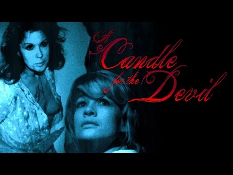 A Candle for the Devil 1973