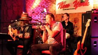 Klub New York - 30.06.2017 - Haze Acoustic Trio