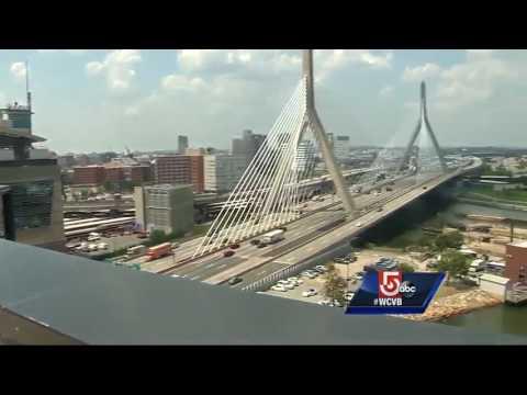 Boston welcomes new 157-unit luxury condo property