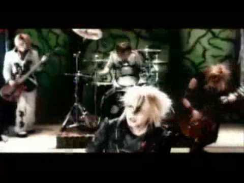 The GazettE-Bad Romance