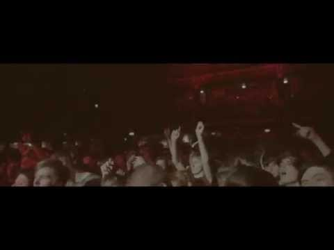 BURY TOMORROW - Of Glory (OFFICIAL MUSIC VIDEO)