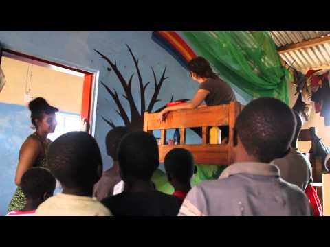 Malawi Foster Care (Registered charity Number: 1160817)