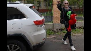 Смотреть видео Джигурда захотел стать мэром Москвы онлайн