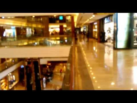 BEST & BIGGEST SHOPPING MALL OF INDIA - MUMBAI PHOENIX HIGH STREET MALL