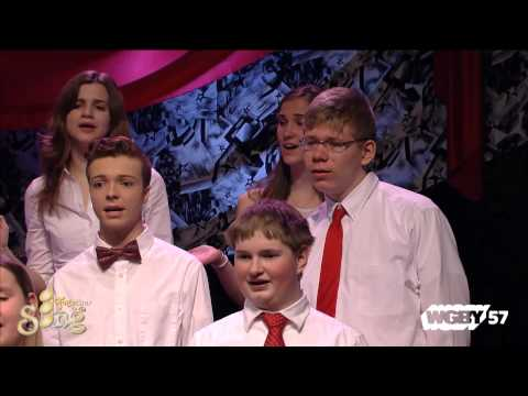 Mt Greylock Regional High School Choir | Together in Song Season 5 | April 4, 2015