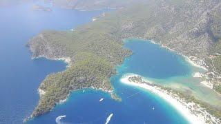Vacances en Turquie - Istanbul - Bodrum - Pamukkale - Oludeniz - Antalya