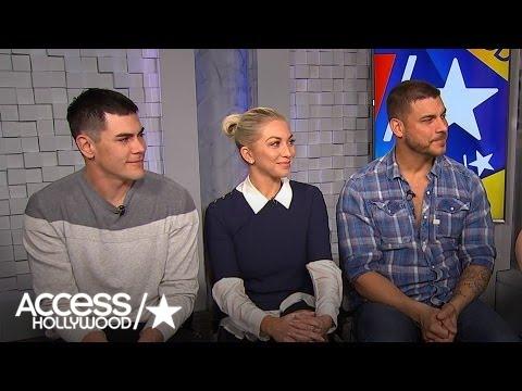 'Vanderpump Rules': Is Stassi Schroeder Single?  Access Hollywood