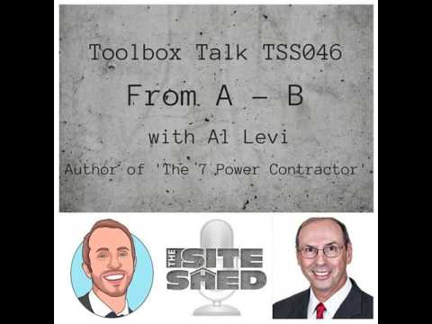 TSS046_From A-B with Al Levi