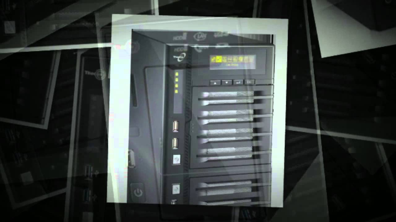THECUS N2800 NAS SERVER TREIBER WINDOWS 8
