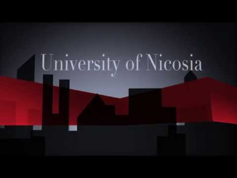 University of Nicosia, Cyprus Best Video : Watch this 1!