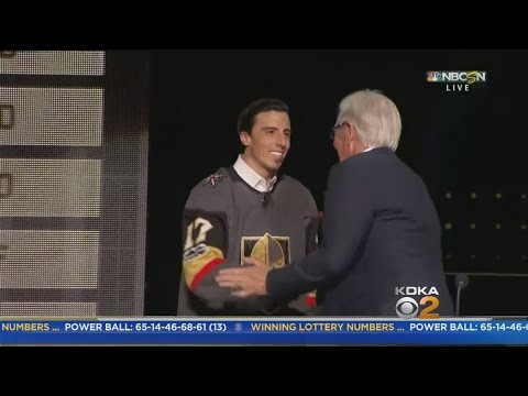 Marc-Andre Fleury Now A Member Of The Vegas Golden Knights