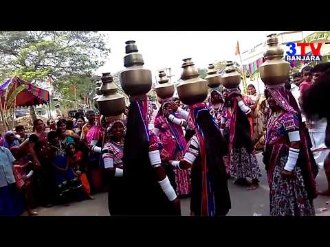 Banjara Ladies Dance on