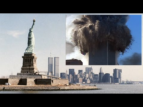9/11 Whistle blowers - who's behind 9/11?