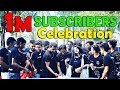১০ লাখ ভালবাসা ❤️ 1M Subscribers Celebration - Samsul Official