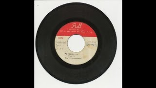 The Pretenders - I Wanna Be (Take 1) - Acetate