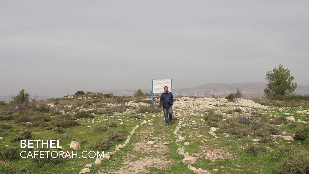 Bethel Israel: Bethel, Nos Passos De Israel