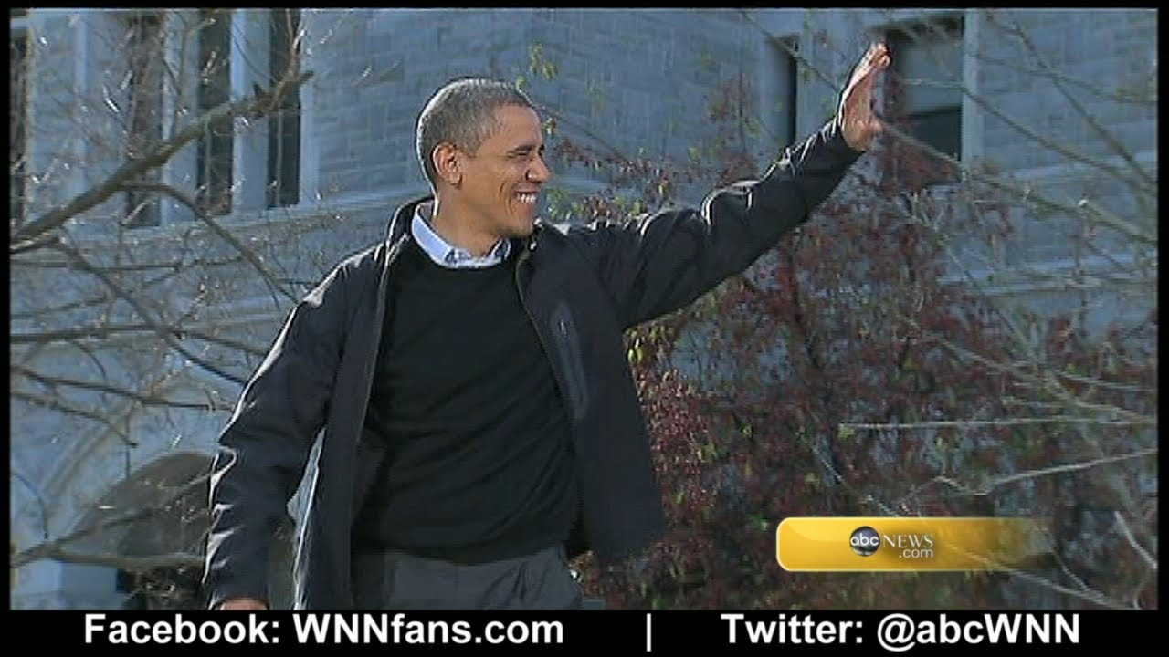 First Thing election special: Barack Obama is back on the campaign ...