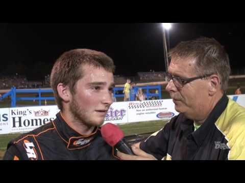 Florence Speedway | 7.23.16 | Late Models | Winner | Josh Rice