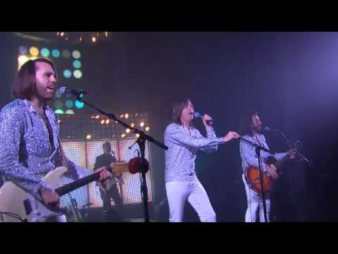 The Australian Bee Gees Show - Broadway Playhouse, Chicago 2013