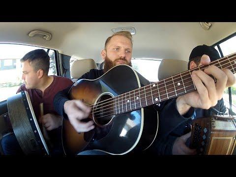 Jeff's Musical Car - Rum Ragge...