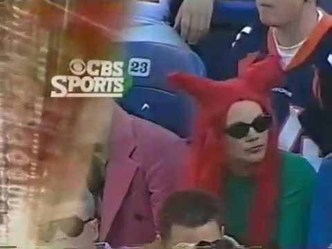 2001 NFL on CBS Promo 14