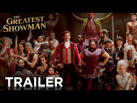 The Greatest Showman | Official Trailer 2 | Hugh Jackman | Fox Star India | December