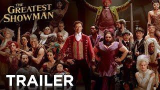 The Greatest Showman | Official Trailer 2 | Hugh Jackman | Fox Star India | December 29