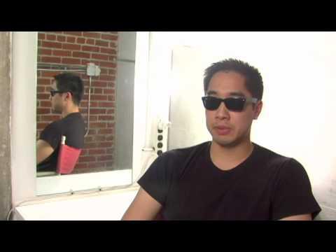 Interview w/ Steve Nguyen