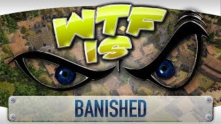 ► WTF Is... - Banished ?