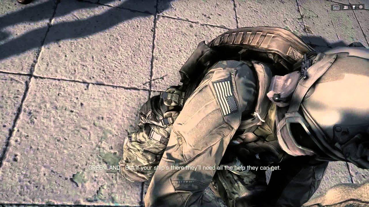 Download Battlefield 4 Skyhook extraction