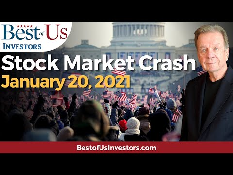 Will There Be a Stock Market Crash Tomorrow? Are Your Ready to React?