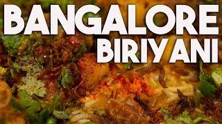 Bangalore Biriyani - Homestyle Authentic recipe