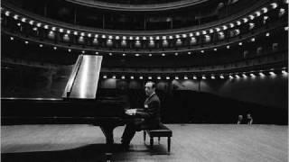 Horowitz plays Wagner-Liszt Isolde