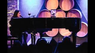 Vanessa carlton - white houses (live from liberman tour)