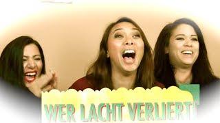 Wer lacht verliert! Mit Soraya Ali und BeautyDynamite