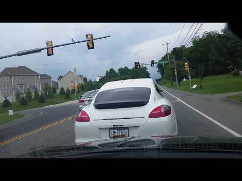 Bad Drivers of Southeastern PA 31