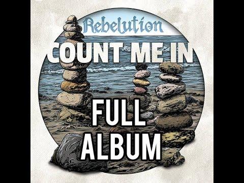 Rebelution - Count Me In *FULL ALBUM* *NEW 2014*