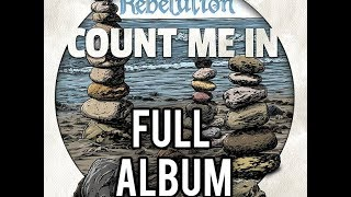 Rebelution - Count Me In *FULL ALBUM* *NEW 2014*