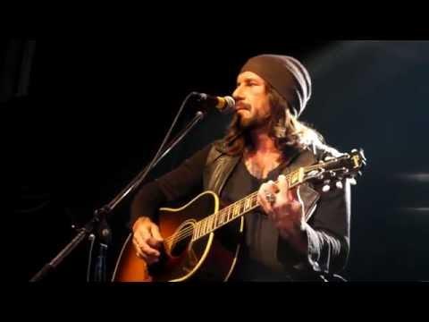 Der W - Stephan Weidner - Hafen - Live akustisch am 16.11.2013