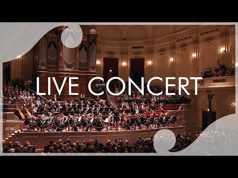 Mahler - Zesde symfonie in a  - Jaap van Zweden, Dallas Symphony Orchestra & Hillary Hahn
