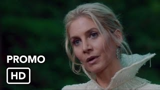 "Once Upon a Time 4x03 Promo ""Rocky Road"" (HD) ft. Elizabeth Mitchell"