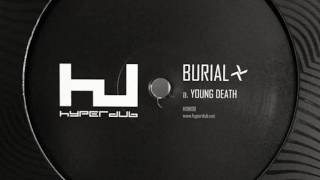 Burial - Young Death/Nightmarket