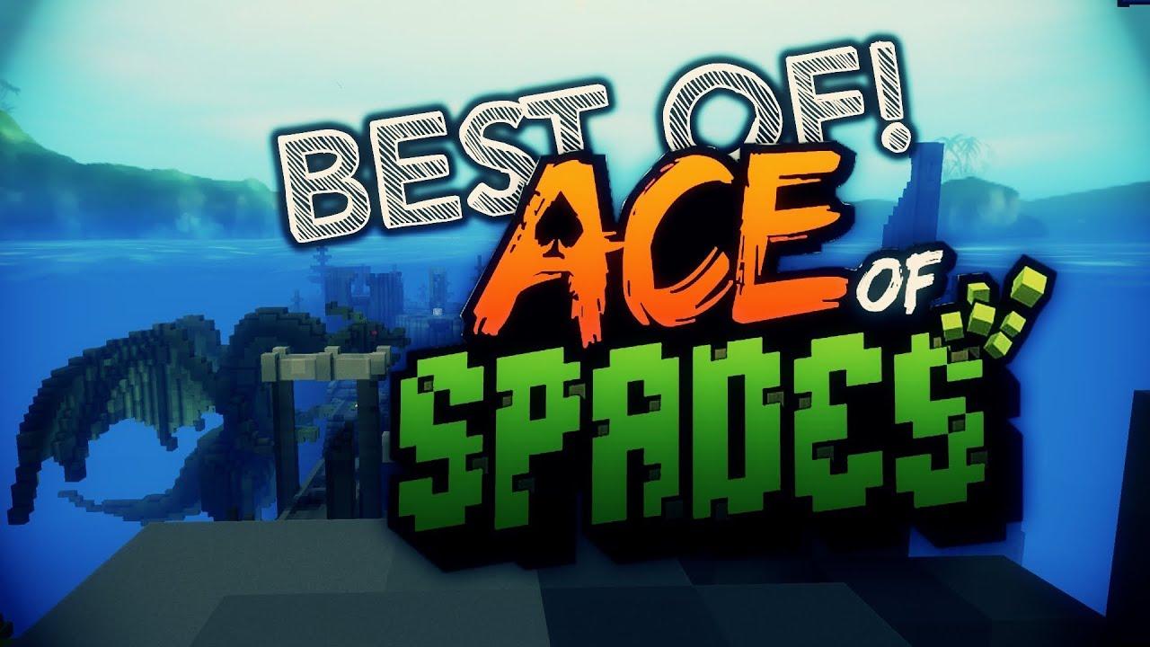 ace of spades deutsch