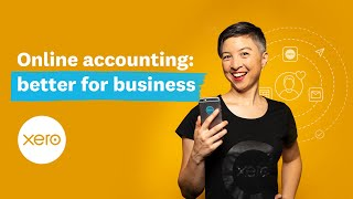 What is cloud accounting and why is it good for business? | Small Business Guides | Xero