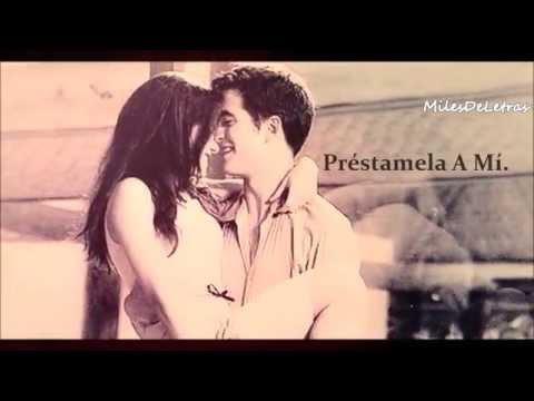 Prestamela a mi- Calibre 50 (Historias De La Calle)(Letra)(2015)