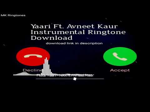 flute-ringtone-||-yaari---nikk-ft.-avneet-kaur-||-download-link-included