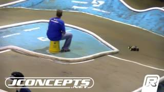 JConcepts Indoor Nationals Final - 2wd Qualifying Rd2