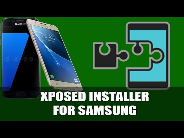 Cara Install + Download Xposed Android Nougat 7 0/7 1