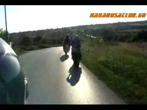 HayabusaClub.gr THESSALONIKI-CENTRAL MACEDONIA / 1η ΜΑΙΟΥ 2010 Γ μέρος